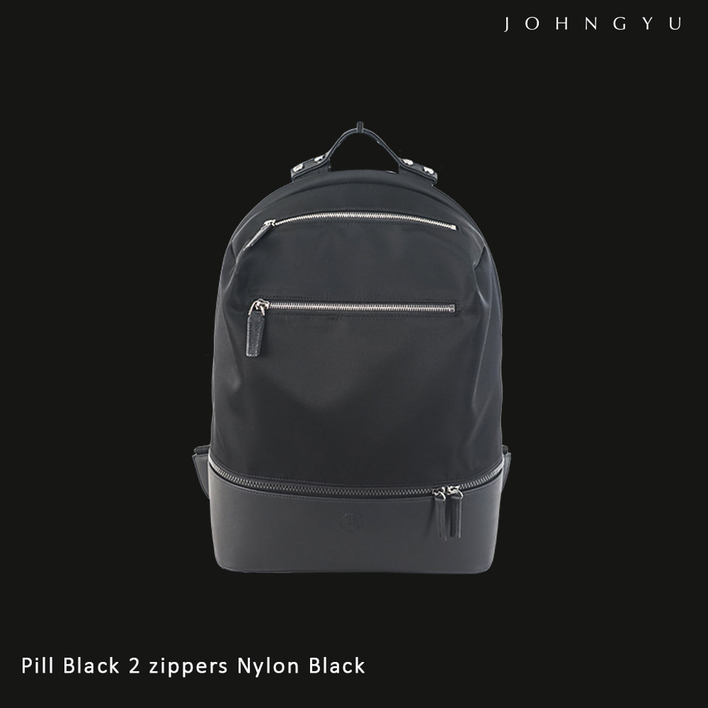 143,PILLBAG, JOHNGYU,존규